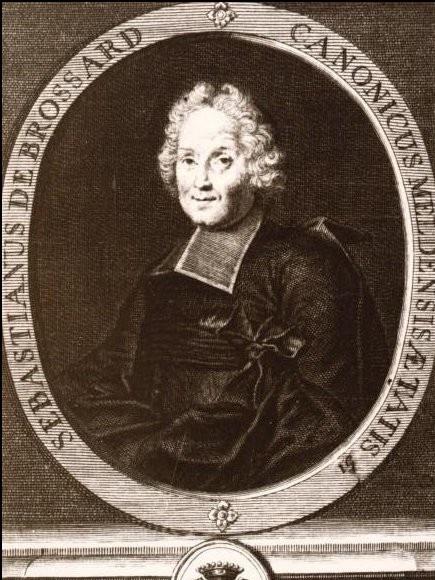Sebastien Brossard
