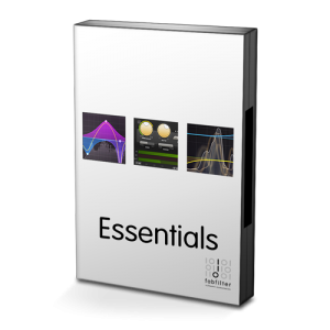FabFilter Essential Bundle