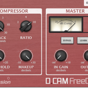 DCAM FreeComp