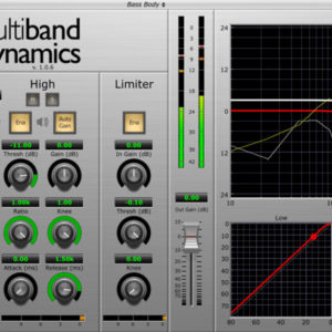 MH Multiband Dynamics