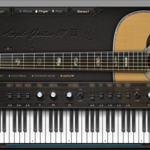 AGM (Ample Guitar M)