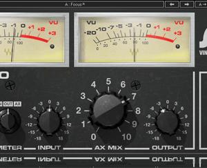 Aphex Vintage Aural Exciter