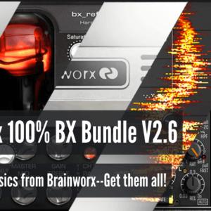 100% BX Bundle