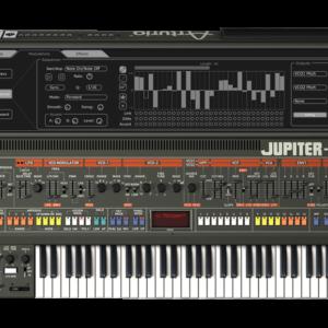 Jupiter-8V