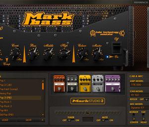 Mark Studio 2