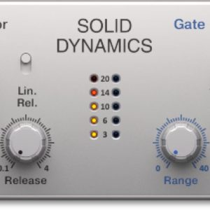 Solid Dynamics