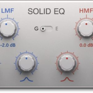 Solid EQ