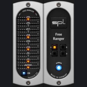 SPL Free Ranger