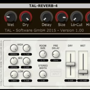 TAL-Reverb