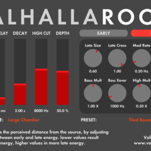 Valhalla Room