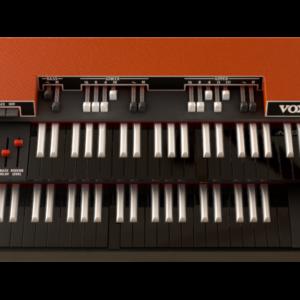 Vox Continental V